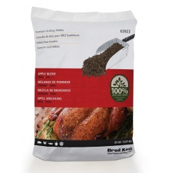 Broil King Apple Blend BBQ Holzpellets