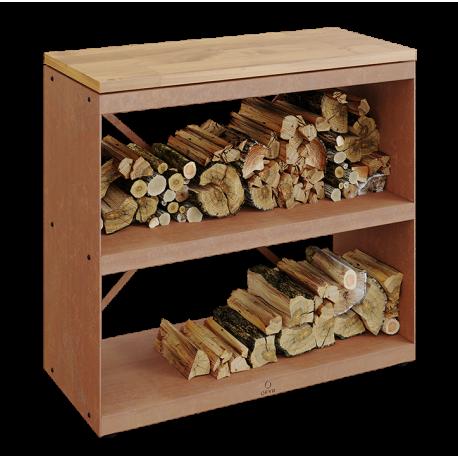 OFYR Wood Storage Dressoir