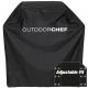 Outdoorchef DUALCHEF S 425 G / D - Line, Special Edition