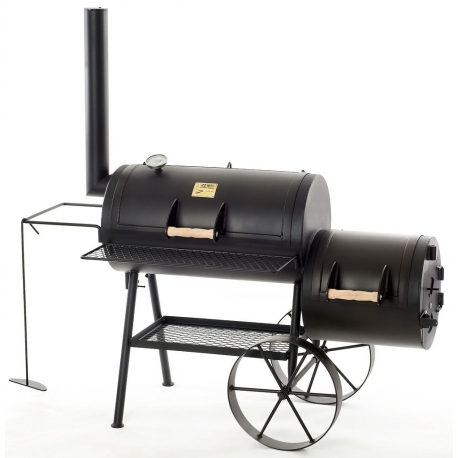 JOE`s BBQ Smoker Tradition 16""