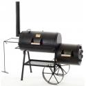 "JOE`s BBQ Smoker Tradition 16"""