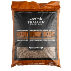 Traeger Hickory Pellets FSC