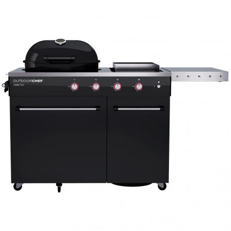 Outdoorchef Lugano 570 G EVO, Special Edition