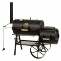 "JOE`s BBQ Smoker Special 16"""