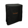 Abdeckung für Unterwagen CA-SIM-Black inkl. Plancha