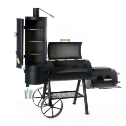 JOE`s BBQ Smoker Chuckwagon® 16""