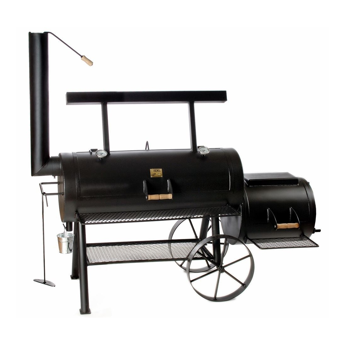 joe s bbq smoker championship 20 longhorn griller shop graz. Black Bedroom Furniture Sets. Home Design Ideas