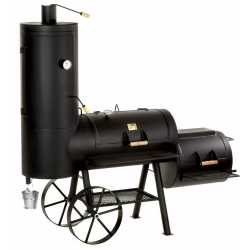 JOE`s BBQ Smoker Chuckwagon® 20""
