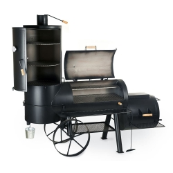 "JOE`s BBQ Smoker Chuckwagon® 24"" Catering"