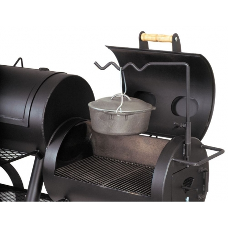 JOE`s BBQ Schwenkarm