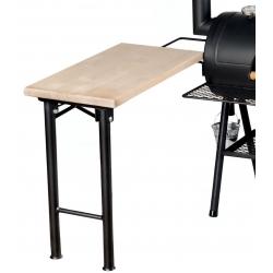 JOE`s BBQ Seitentisch für Smoker