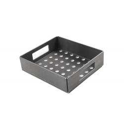 """JOE`s BBQ Holzkohleeinsatz für Feuerbox 16"""" Smoker"""