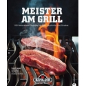 "NAPOLEON® Grillbuch ""Meister am Grill"""