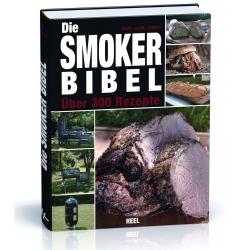 """JOE`s BBQ """"Smoker Bibel"""""""