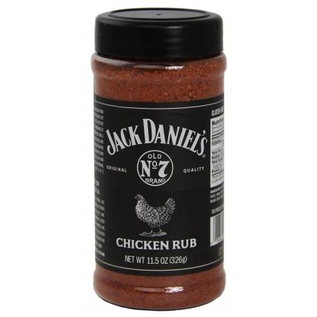 Jack Daniel`s Chicken Rub