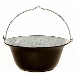 JOE`s BBQ Gulaschkessel 4 Liter