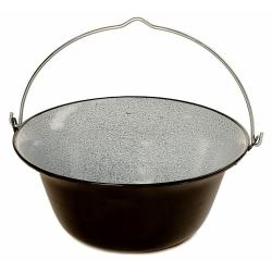 JOE`s BBQ Gulaschkessel 6 Liter