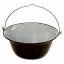 JOE`s BBQ Gulaschkessel 6,0 Liter