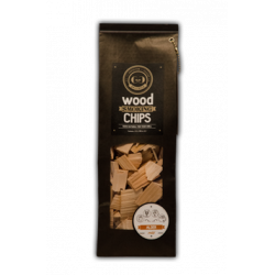 GRILLGOLD Wood Smoking Chips Erle