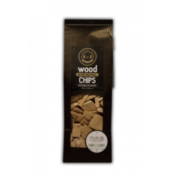 GRILLGOLD Wood Smoking Chips Birke