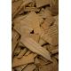 GRILLGOLD Wood Smoking Chips Esche