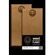 GRILLGOLD Wood Grilling Planke Birke