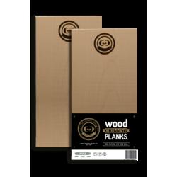GRILLGOLD Wood Grilling Planke Ahorn