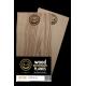GRILLGOLD Wood Grilling Planke Esche