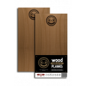 GRILLGOLD Wood Grilling Planke Kirsche