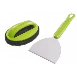 Reinigungsset Plancha