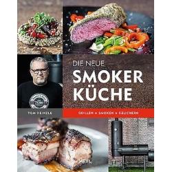 Die neue Smoker - Küche