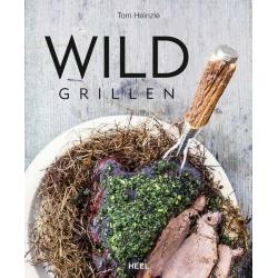 Wild grillen - Tom Heinzle