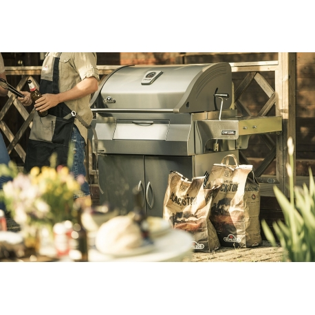 Charcoal Professional, Holzkohle Grill