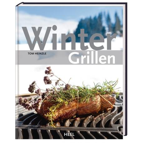 """NAPOLEON® Grillbuch """"Wintergrillen"""""""