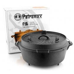 Petromax Feuertopf / Dutch Oven ft6