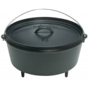 LODGE™ Logic Camp Dutch Oven 5,7 Liter