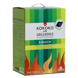 McBrikett Kokoko Eggs 10,0 kg