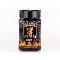 Don Marco's Cherry Bomb Rub