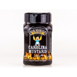 Don Marco's Carolina Mustard Rub