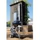 Outdoorchef Ascona 570 G Schwarz - Gasgriller CHEF EDITION