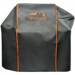 Traeger Abdeckhaube für Timberline 850er