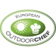 Outdoorchef Backblech gelocht