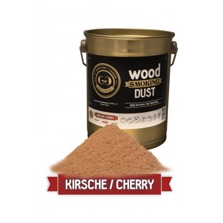 GRILLGOLD Wood Smoking Dust Kirsche