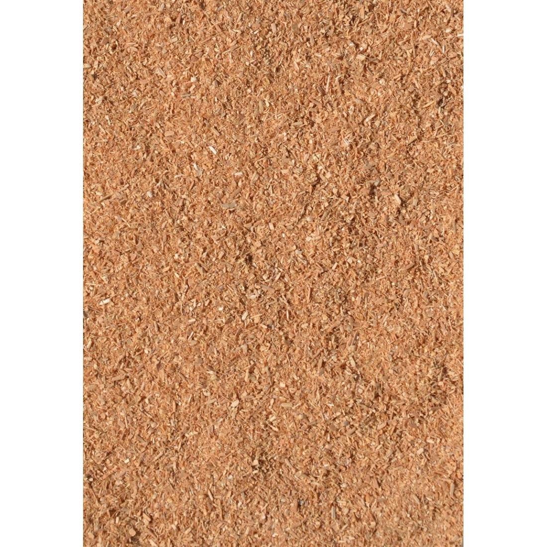 Grillgold Räuchermehl Wood Smoking Dust zum räuchen 30L Papier-Sack Kirsche