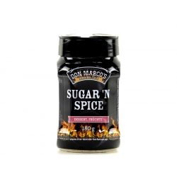 Don Marco's Sugar´n Spice / Spice Blends