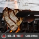 """Steak - Masterclass"" 12. April 2019 Grillseminar"