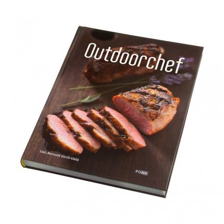 Kochbuch - Universal Line | Outdoorchef