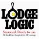 LODGE™ Logic Aschenbecher / Deko