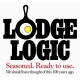 LODGE™ Logic Grillpfanne rund 26cm
