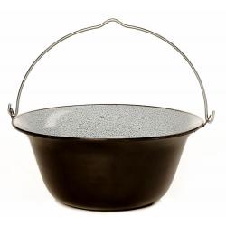 JOE`s BBQ Gulaschkessel 10,0 Liter
